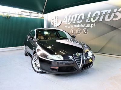 usado Alfa Romeo GT 1.9 JTD 150 CV