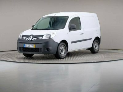 usado Renault Kangoo Kangoo1.5 dCi Business 3L