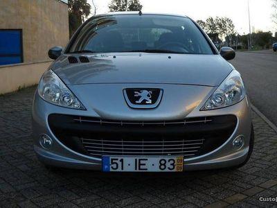 usado Peugeot 206+ 1.1 Urban