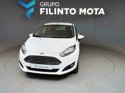 usado Ford Fiesta 1.0 T EcoBoost Sport