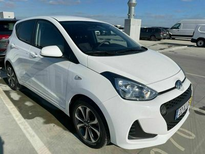 usado Hyundai i10 1.0 MPi Comfort MY19 2019