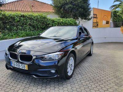 usado BMW 316 Série 3 d