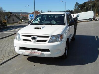 usado Toyota HiLux 4x2 Cabine Dupla