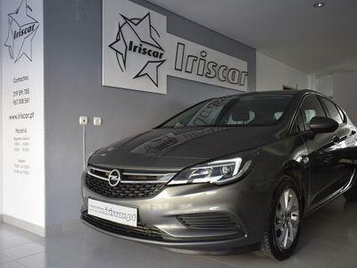 usado Opel Astra 1.0 T. Dynamic 105Cv