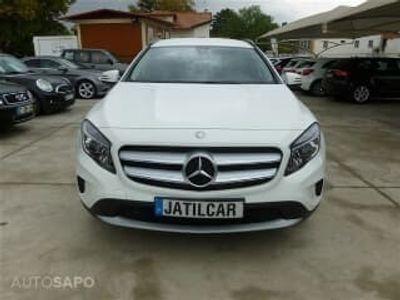 usado Mercedes GLA200 D Style (136cv)