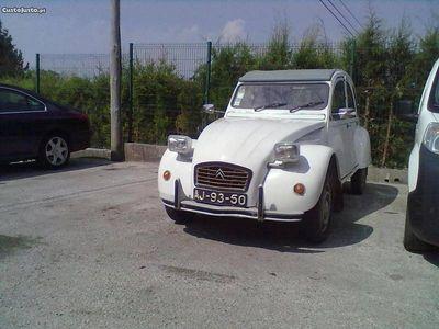 usado Citroën 2CV 6 Club - 84