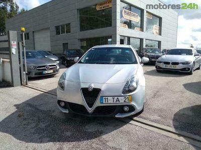 usado Alfa Romeo Giulietta 1.6 JTDm Super TCT