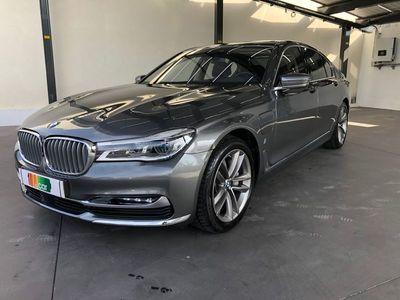 usado BMW 740 e Carbon Core
