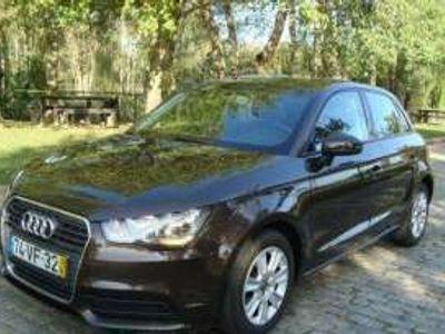 usado Audi A1 1.6 TDi Advance Business Line