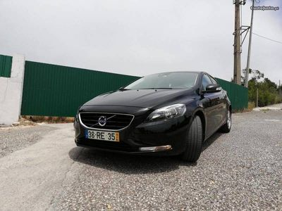 brugt Volvo V40 D2 120cv Kinetic Eco
