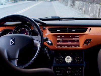 usado Citroën DS3 DS3R 207 CV RACING 1.6 turbo de 2012