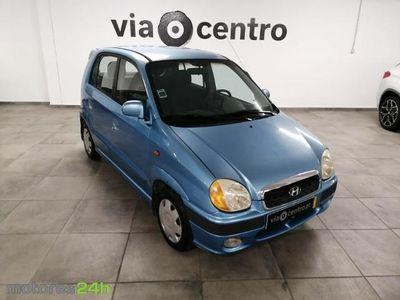usado Hyundai Atos Prime 1.0 i