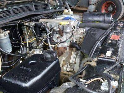usado Land Rover Range Rover 200tdi