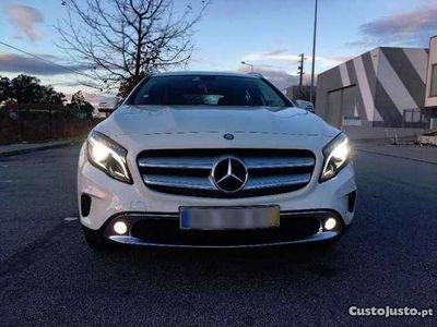 usado Mercedes GLA200 Urban -