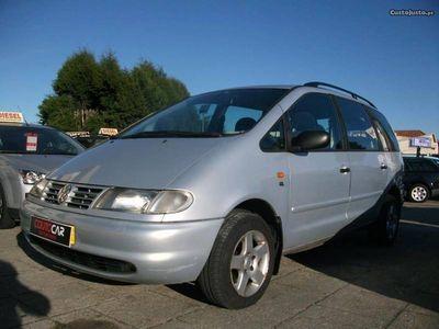 usado VW Sharan 1.9 tdi 110 cv 7 Lug