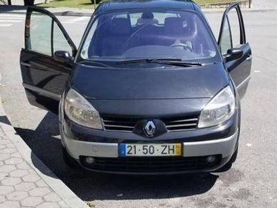 usado Renault Scénic Confort