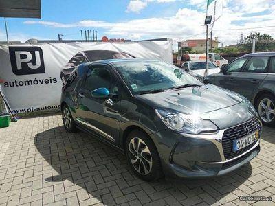 usado Citroën DS3 DS3