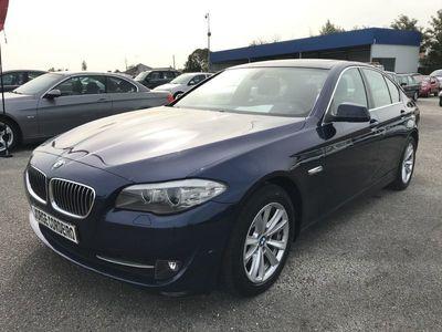 usado BMW 520 ---