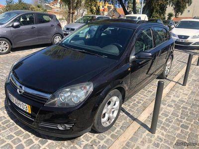 used Opel Astra CDTI 1.3