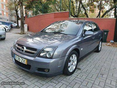 usado Opel Vectra 1.6 100cv gasolina