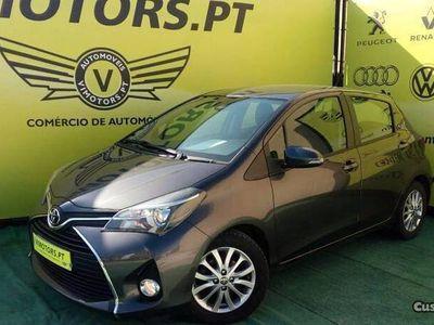 usado Toyota Yaris 1.4DComfort P.Style