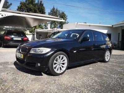 usado BMW 318 D TOURING DIESEL