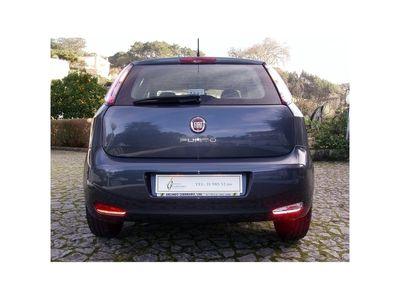 usado Fiat Punto 1.3 M-Jet Easy S&S (85cv) (5p)