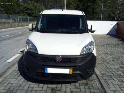 used Fiat Doblò 1.3jtd 95cv 3 L