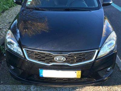 usado Kia cee'd CeedS Coupe ISG