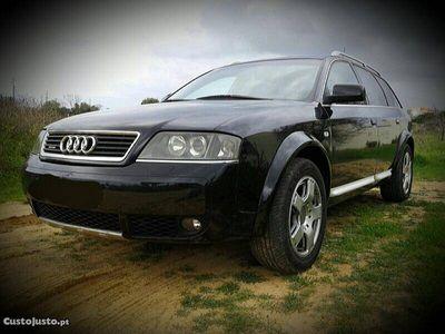 usado Audi A6 Allroad Allroad 2.5 quattro -