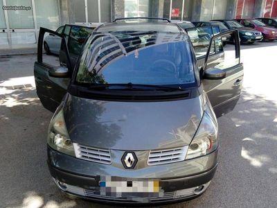 usado Renault Espace 2.2 dci