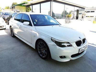 usado BMW 520 d 17
