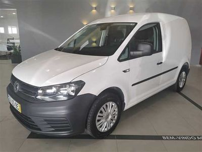 usado VW Caddy BQXACS