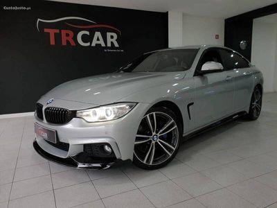 usado BMW 420 M-Performance Pack M