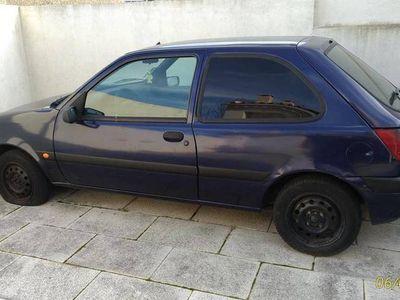 brugt Ford Fiesta 1.8 Window