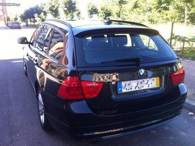 usado BMW 318 Serie 3 Touring D -