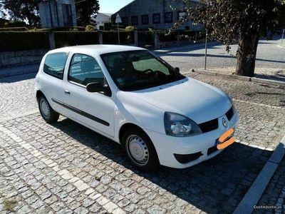 usado Renault Clio R.S. Storia 2 luga 2008