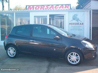 usado Renault Clio 1.2 75cv 3p -