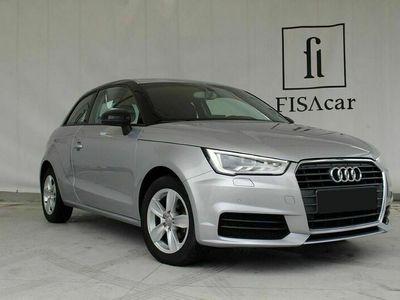 usado Audi A1 TDI - GPS