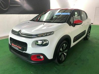 usado Citroën C3 1.5 BlueHDi Shine