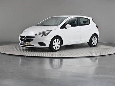 usado Opel Corsa E 1.3 CDTi Enjoy