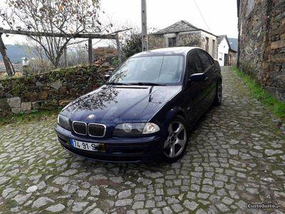 usado BMW 320 2.0 D