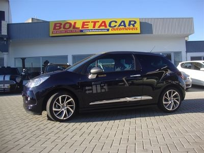 usado Citroën DS3 1.6 Hdi DS STYLE