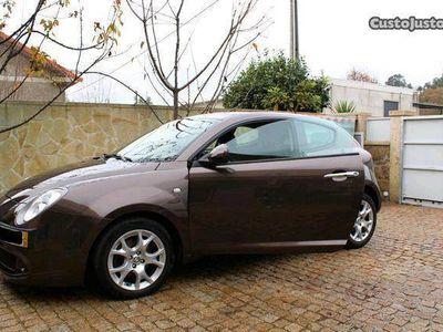 usado Alfa Romeo MiTo 1.3 Jtd 85 cv