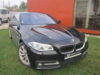 usado BMW 535 ---