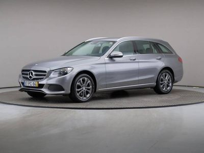 usado Mercedes C220 BlueTE Avantgarde, 220 BlueTEC Avantgarde