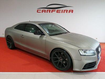 usado Audi A5 quattpo