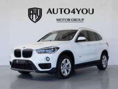 usado BMW X1 Diesel