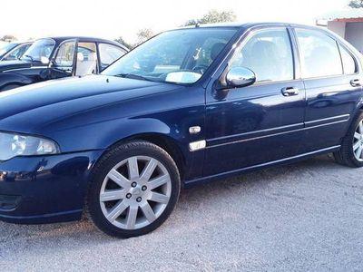 usado Rover 45 sport 120 mil km Ac -