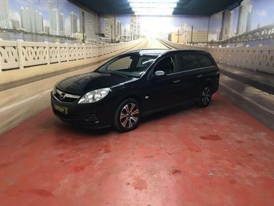 usado Opel Vectra Caravan 1.9 CDTi 150cv Cosmo Nacional
